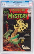 Bronze Age (1970-1979):Horror, House of Mystery #200 (DC, 1972) CGC NM+ 9.6 Off-white to whitepages....