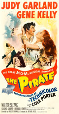 "Movie Posters:Musical, The Pirate (MGM, 1948). Three Sheet (41"" X 79"").. ..."