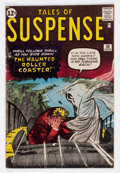 Silver Age (1956-1969):Horror, Tales of Suspense #30 (Marvel, 1962) Condition: VG+....