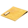 Estate Jewelry:Other, Gold Billfold. ...