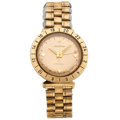 Estate Jewelry:Watches, Bulova Gentleman's Accutron Gold, Gold-Filled, Stainless Steel Watch. ...