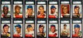 Baseball Cards:Lots, 1953 Topps Baseball Collection (700+). ...
