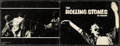 """Movie Posters:Rock and Roll, The Rolling Stones American Tour 1972 (Sunday Promotions, 1972). Program (20 Pages, 12"""" X 9""""). Rock and Roll.. ..."""