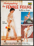 "Movie Posters:Sexploitation, Photographing the Female Figure by Bunny Yeager (FawcettPublications, 1957). How-To Magazine (146 Pages, 6.75"" X 9.25"").Se..."