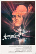 "Movie Posters:War, Apocalypse Now (United Artists, 1979). Poster (40"" X 60"") Bob PeakArtwork. War.. ..."