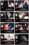 """Movie Posters:Horror, The Amityville Horror & Other Lot (American International, 1979). Lobby Card Sets of 8 (2 Sets) (11"""" X 14""""). Horror.. ... (Total: 16 Items)"""