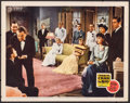 "Movie Posters:Mystery, Charlie Chan in Rio (20th Century Fox, 1941). Lobby Card (11"" X14""). Mystery.. ..."
