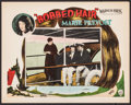 "Movie Posters:Comedy, Bobbed Hair (Warner Brothers, 1925). Lobby Card (11"" X 14"").Comedy.. ..."