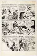 Original Comic Art:Panel Pages, Alex Toth My Greatest Adventure #58 Story Page 3 OriginalArt (DC, 1961)....