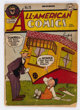 All-American Comics #79 (DC, 1946) Condition: GD/VG