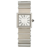 Ladies Chanel Stainless Steel Mademoiselle Watch