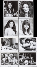"Movie Posters:Sexploitation, Beyond the Valley of the Dolls (20th Century Fox, 1970). Photos (15) (8"" X 10""). Sexploitation.. ... (Total: 15 Items)"
