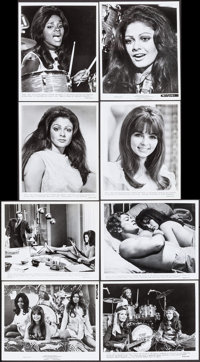 "Beyond the Valley of the Dolls (20th Century Fox, 1970). Photos (15) (8"" X 10""). Sexploitation. ... (Total: 15..."