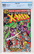 Bronze Age (1970-1979):Superhero, X-Men #98 (Marvel, 1976) CBCS VF/NM 9.0 Off-white to white pages....