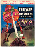Books:Miscellaneous, Science Fiction Books Group of 18 (1938-1950s).... (Total: 18Items)