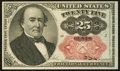 Fractional Currency, Fr. 1309 25¢ Fifth Issue New.. ...