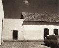 Photographs:Photogravure, Paul Strand (American, 1890-1976). Near Saltillo andPlaza, State of Pueblo (two photographs), 1932; 1933.Photo...