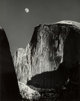 Ansel Adams (American, 1902-1984) A Group of Ansel Adams Ephemera, circa 1970-80s Gelatin silver (4), letters and post...