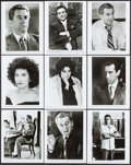 """Movie Posters:Crime, Goodfellas (Warner Brothers, 1990). Photos (40) (Approximately 8"""" X10""""). Crime.. ... (Total: 40 Items)"""