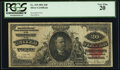 Large Size:Silver Certificates, Fr. 319 $20 1891 Silver Certificate PCGS Very Fine 20.. ...