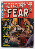 Golden Age (1938-1955):Horror, Haunt of Fear #15 (EC, 1952) Condition: VG/FN....