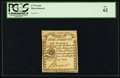 Colonial Notes:Massachusetts, Massachusetts 1779 4s 6d PCGS New 62.. ...