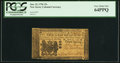 Colonial Notes:New Jersey, New Jersey June 22, 1756 15s PCGS Very Choice New 64PPQ.. ...