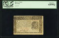 Colonial Notes:New York, New York March 5, 1776 $1 PCGS Choice New 63PPQ.. ...