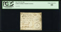 Colonial Notes:South Carolina, South Carolina November 15, 1775 10s PCGS Choice About New 55.. ...