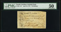 Colonial Notes:South Carolina, South Carolina April 10, 1778 20s PMG About Uncirculated 50.. ...