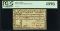 Colonial Notes:South Carolina, South Carolina February 8, 1779 $90 PCGS Extremely Fine 45PPQ.. ...