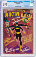 Silver Age (1956-1969):Superhero, Detective Comics #359 (DC, 1967) CGC GD/VG 3.0 Off-white pages....