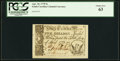 Colonial Notes:South Carolina, South Carolina April 10, 1778 5s PCGS Choice New 63.. ...
