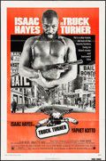 "Movie Posters:Blaxploitation, Truck Turner (American International, 1974). One Sheet (27"" X 41"").Blaxploitation.. ..."