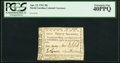 Colonial Notes:North Carolina, North Carolina April 23, 1761 30s PCGS Extremely Fine 40PPQ.. ...
