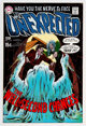 DC The Unexpected #114 Cover Proof (DC, 1968)