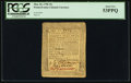 Colonial Notes:Pennsylvania, Pennsylvania May 20, 1758 15s PCGS About New 53PPQ.. ...