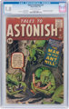 Tales to Astonish #27 (Marvel, 1962) CGC GD- 1.8 Slightly brittle pages