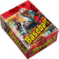 Baseball Cards:Unopened Packs/Display Boxes, 1978 Topps Baseball Wax Box With 36 Unopened Packs. ...