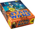 Non-Sport Cards:Unopened Packs/Display Boxes, 1977 Topps Star Wars Series 5 Wax Box With 36 Unopened Packs. ...