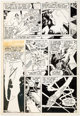 Don Heck and Romeo Tanghal Wonder Woman #287 Story Page 2 Original Art (DC, 1982)