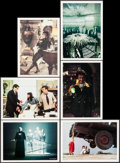 """Movie Posters:Action, Superman the Movie (Warner Brothers, 1978). Deluxe Lobby Cards (6)(10"""" X 14""""). Action.. ... (Total: 6 Items)"""