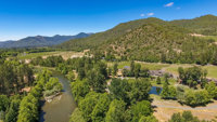 Vineyard Estate, Applegate Valley, Oregon
