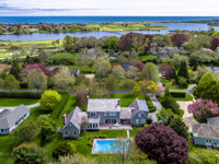 Hamptons Estate, East Hamptons, New York