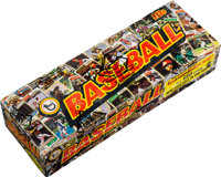 1974 Topps Baseball 10-Cent Wax Box With 36 Unopened Packs