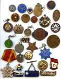 China, China: 30-Piece Set of Assorted Medals in Various Conditions,... (Total: 30 coins)