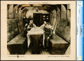 """Movie Posters:Comedy, The Boat (First National, 1921). CGC Graded Lobby Card (11"""" X14"""").. ..."""