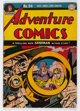 Adventure Comics #94 (DC, 1944) Condition: VG/FN