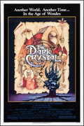 "Movie Posters:Fantasy, The Dark Crystal (Universal, 1982). One Sheet (27"" X 41""). RichardAmsel Artwork. Fantasy.. ..."
