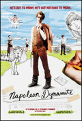 "Movie Posters:Comedy, Napoleon Dynamite & Other Lot (Fox Searchlight, 2004). OneSheets (2) (27"" X 40"") DS Advance. Comedy.. ... (Total: 2 Items)"